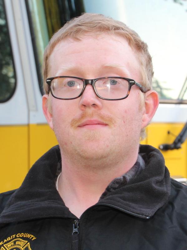 Shane McCarty